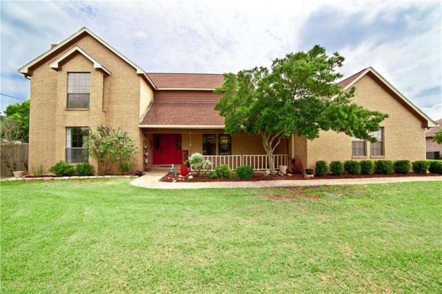 109 Primrose Dr, Kyle, TX 78640 (#5315407) :: Papasan Real Estate Team @ Keller Williams Realty