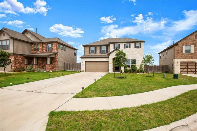6053 Mantalcino Dr, Round Rock, TX 78665 (#5316760) :: The Perry Henderson Group at Berkshire Hathaway Texas Realty