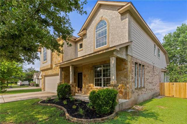 103 Payne Stewart Dr, Round Rock, TX 78664 (#5317124) :: The Perry Henderson Group at Berkshire Hathaway Texas Realty