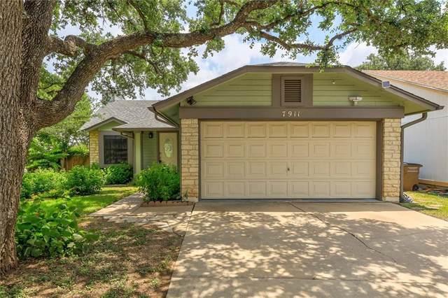 7911 Tiffany Dr, Austin, TX 78749 (#5324052) :: Papasan Real Estate Team @ Keller Williams Realty