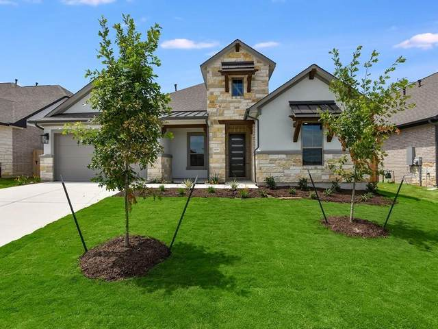 4205 Shady Hill Ln, Pflugerville, TX 78660 (#5329811) :: Papasan Real Estate Team @ Keller Williams Realty