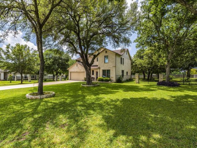 972 Bella Vista Cir, Kyle, TX 78640 (#5332094) :: Ana Luxury Homes