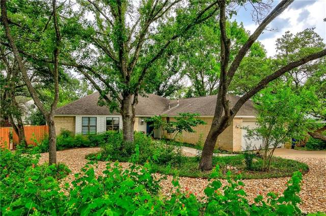 6608 Breezy Pass, Austin, TX 78749 (MLS #5336232) :: Vista Real Estate