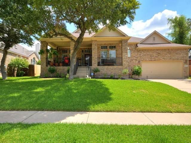 3905 Lagoona Dr, Round Rock, TX 78681 (#5336407) :: Papasan Real Estate Team @ Keller Williams Realty