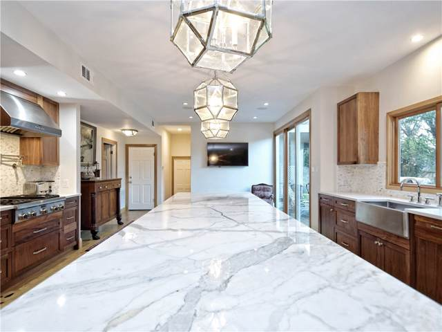 7 Beecher Ln, Austin, TX 78746 (#5337804) :: Ben Kinney Real Estate Team