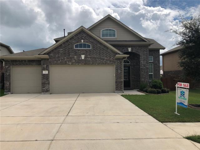 150 Orchard Hill Trl, Buda, TX 78610 (#5345840) :: The ZinaSells Group