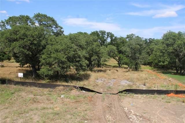 3300 Whitt Creek Trl, Leander, TX 78641 (#5345911) :: Lucido Global
