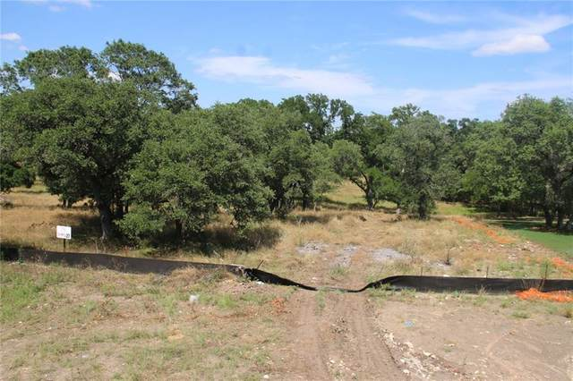 3300 Whitt Creek Trl, Leander, TX 78641 (#5345911) :: The Summers Group