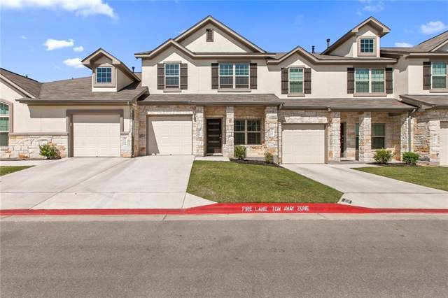 1504 Airedale, Austin, TX 78748 (#5354008) :: Kourtnie Bertram | RE/MAX River Cities