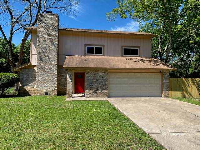 3404 Danville Dr, Cedar Park, TX 78613 (#5354024) :: The Heyl Group at Keller Williams