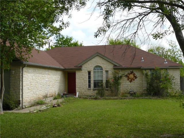 1805 Whirlwind Trl, Round Rock, TX 78664 (#5354341) :: Watters International