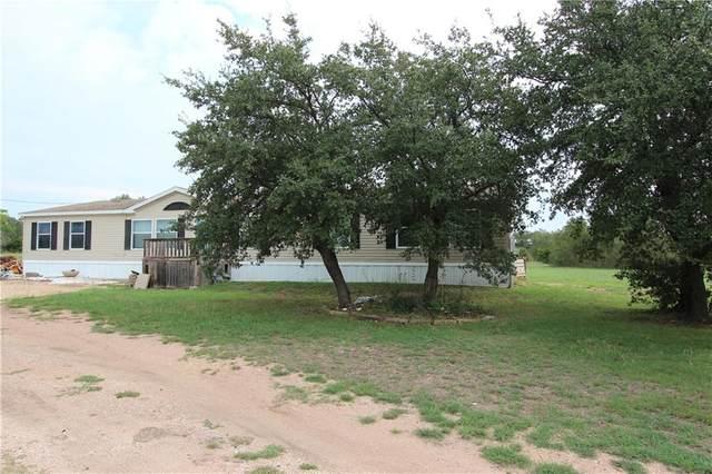 200 Lawman Trl, Bertram, TX 78605 (#5354885) :: Azuri Group | All City Real Estate
