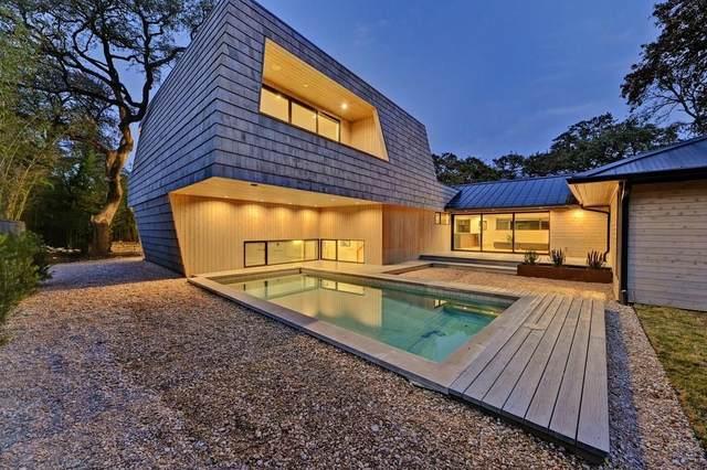 1804 Rabb Rd, Austin, TX 78704 (#5355804) :: All City Real Estate