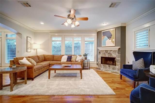 5602 Jim Hogg Ave B, Austin, TX 78756 (#5357652) :: Zina & Co. Real Estate