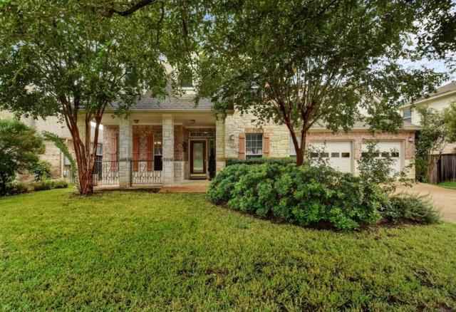 4214 Meadow Vista Ln, Round Rock, TX 78665 (#5363401) :: Amanda Ponce Real Estate Team
