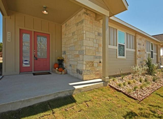 330 Rose Drive A, Dripping Springs, TX 78620 (#5364594) :: Watters International