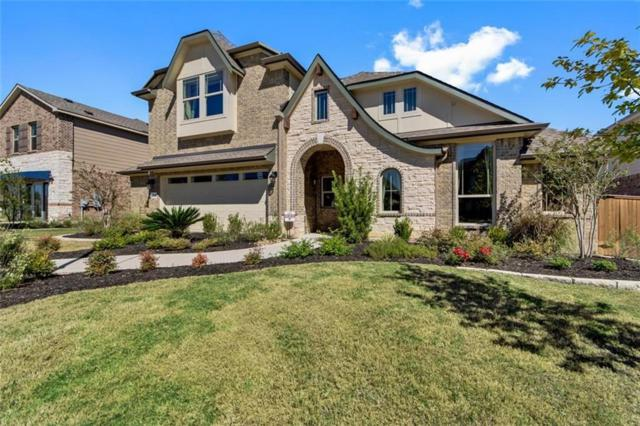 3716 Gildas Path, Pflugerville, TX 78660 (#5365414) :: RE/MAX Capital City