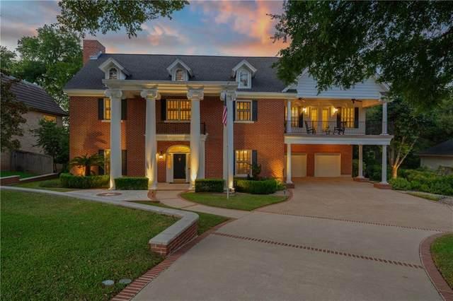 10216 Pinehurst Dr, Austin, TX 78747 (#5368083) :: Papasan Real Estate Team @ Keller Williams Realty
