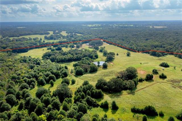 632 County Road 340A, Milano, TX 76556 (#5371937) :: The Summers Group