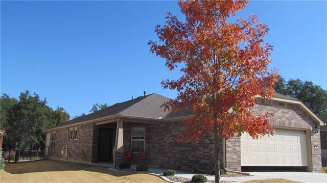 306 Hobby St, Georgetown, TX 78633 (#5372777) :: Ana Luxury Homes