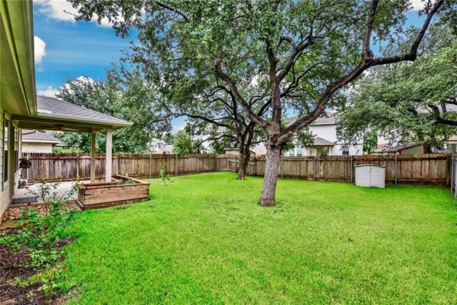 1315 Horseshoe Ranch Dr, Leander, TX 78641 (#5379422) :: The Perry Henderson Group at Berkshire Hathaway Texas Realty
