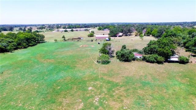 469 Reed Creek Dr, Harwood, TX 78632 (#5380119) :: Papasan Real Estate Team @ Keller Williams Realty