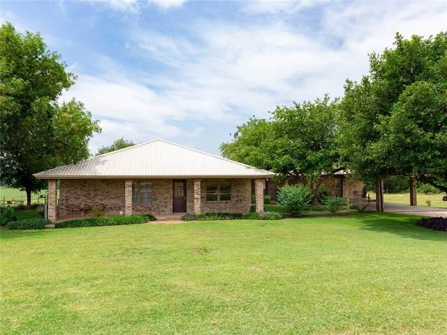 1333 Cr 304, Rockdale, TX 76567 (#5383539) :: Papasan Real Estate Team @ Keller Williams Realty