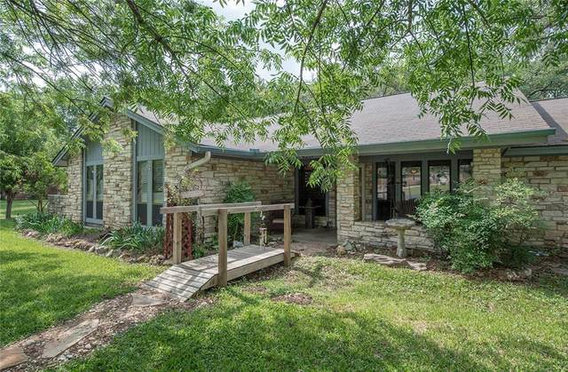 309 Las Plumas Dr, Georgetown, TX 78628 (#5388708) :: Papasan Real Estate Team @ Keller Williams Realty