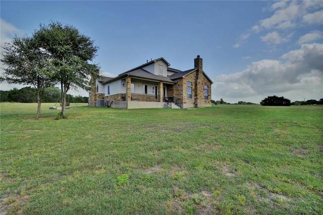 1224 Hidden Springs Dr, Salado, TX 76571 (#5391542) :: First Texas Brokerage Company