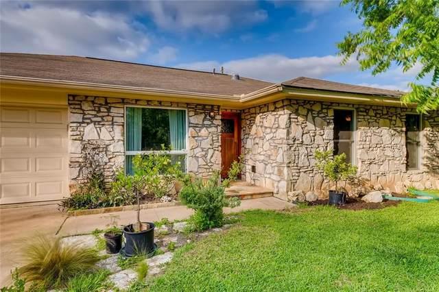 2308 Shelby Oak Ln, Austin, TX 78748 (#5392678) :: Sunburst Realty