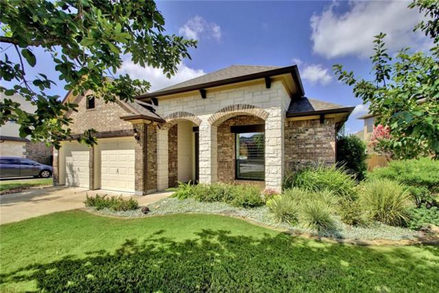 400 Entrada Way, Round Rock, TX 78681 (#5407463) :: The Perry Henderson Group at Berkshire Hathaway Texas Realty
