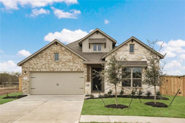 104 Tulip Garden Trl, San Marcos, TX 78666 (#5407732) :: The Gregory Group