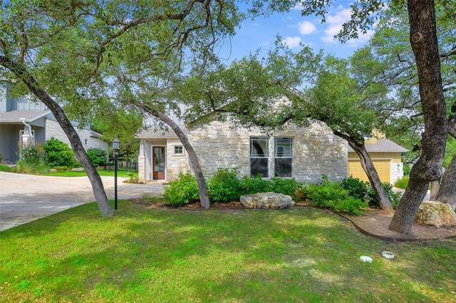 207 Fairlake Cir, Austin, TX 78734 (#5409221) :: R3 Marketing Group