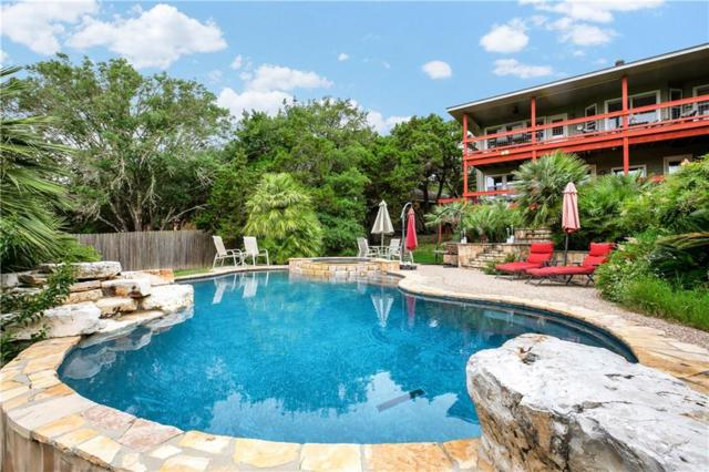 1548 Skyline Hls, Canyon Lake, TX 78133 (#5411183) :: The Heyl Group at Keller Williams