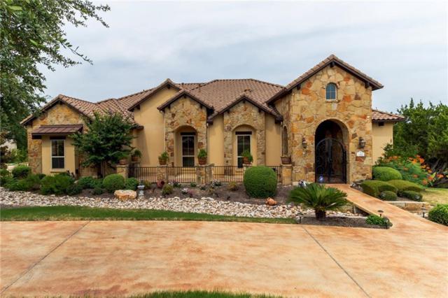 301 Bella Montagna Cir, Austin, TX 78734 (#5412573) :: Ana Luxury Homes