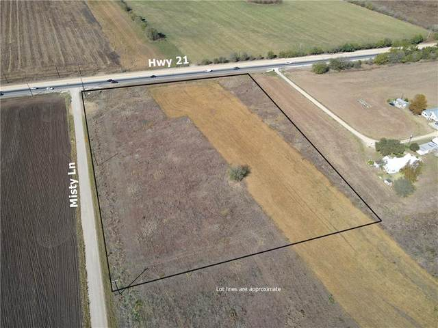 Lot 1 Misty Ln, Maxwell, TX 78656 (#5413630) :: RE/MAX IDEAL REALTY