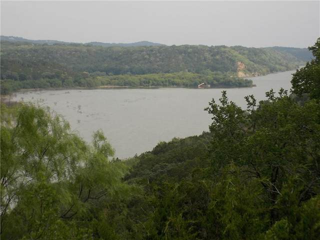 TBD Hickory Creek Rd, Marble Falls, TX 78654 (#5415711) :: First Texas Brokerage Company