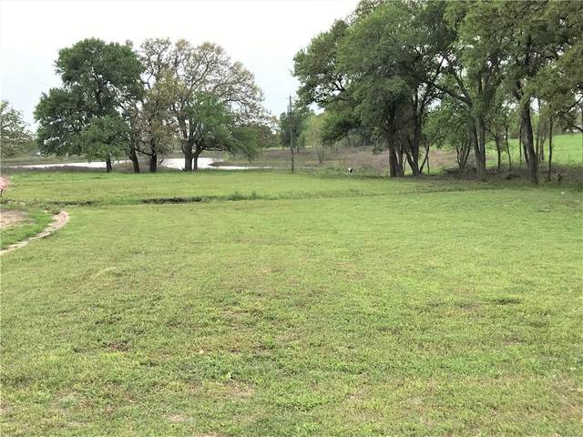 119 & 121 Spanish Oak Trl, Cameron, TX 76520 (#5416190) :: Front Real Estate Co.