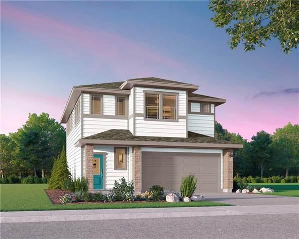 8200 Cottage Rose Dr, Austin, TX 78744 (#5416772) :: Papasan Real Estate Team @ Keller Williams Realty