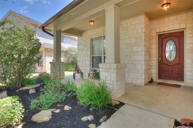 7606 Blue Jay Ct, Georgetown, TX 78628 (#5417580) :: The Perry Henderson Group at Berkshire Hathaway Texas Realty