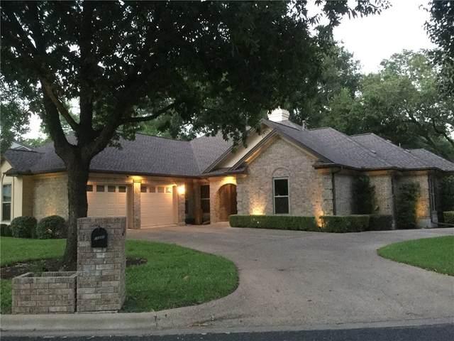 10921 Preston Trails Dr, Austin, TX 78747 (#5417790) :: R3 Marketing Group