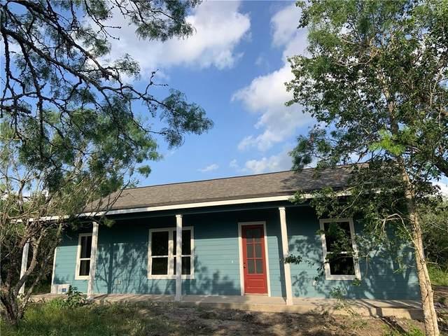 129 Fiebrich Rd, Rosanky, TX 78953 (#5421479) :: Green City Realty