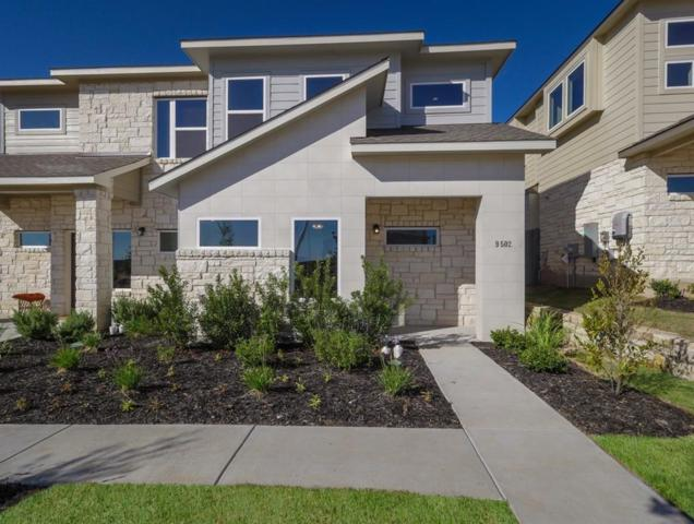 9502 Whisper Willow Blvd, Manor, TX 78653 (#5428090) :: 12 Points Group
