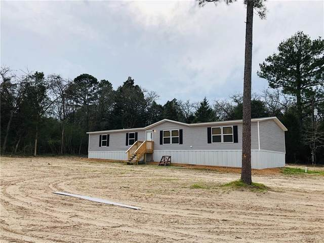1329 Old Highway 20 A, Mcdade, TX 78650 (#5428299) :: RE/MAX Capital City