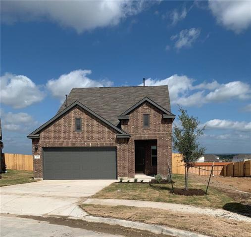 215 Silktassel Way, Buda, TX 78610 (#5431266) :: Papasan Real Estate Team @ Keller Williams Realty