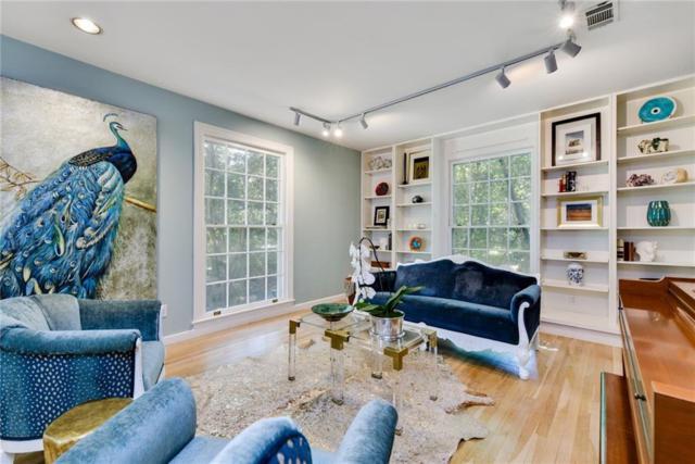 2615 Bridle Path, Austin, TX 78703 (#5434787) :: Papasan Real Estate Team @ Keller Williams Realty