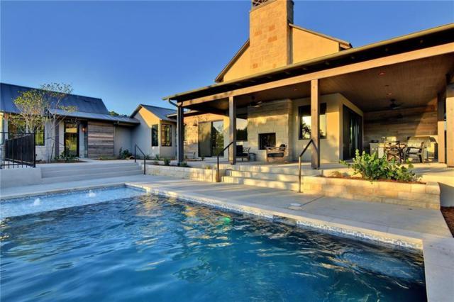 401 Kayak Way, Lakeway, TX 78738 (#5436051) :: Papasan Real Estate Team @ Keller Williams Realty