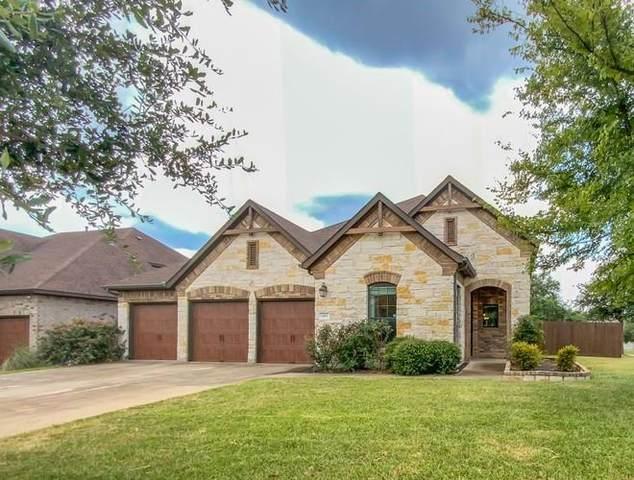 1411 Terrace View Dr, Cedar Park, TX 78613 (#5438493) :: Papasan Real Estate Team @ Keller Williams Realty
