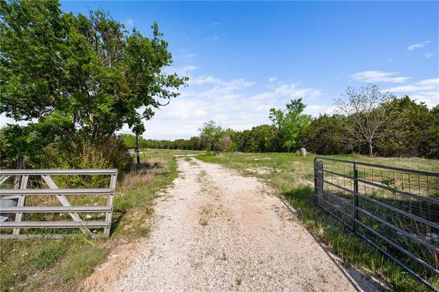 14300 Ranch Road 2338, Georgetown, TX 78633 (MLS #5438812) :: Green Residential