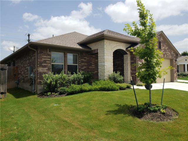 261 Bridgestone Way, Buda, TX 78610 (#5439430) :: The ZinaSells Group